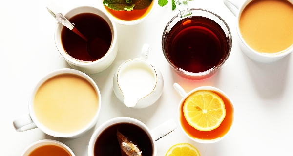 6 Best Teas to Lose Weight