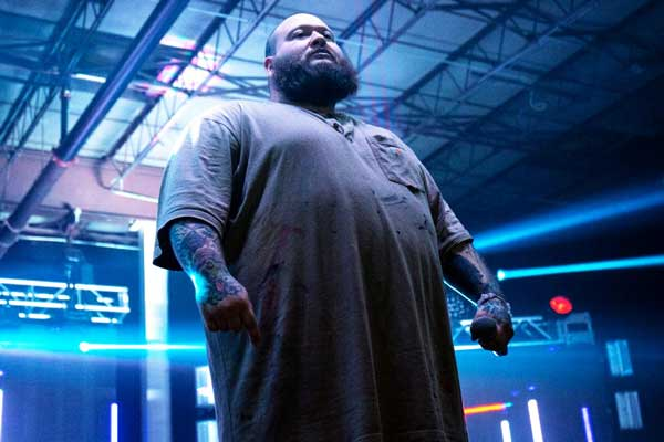 Rapper Action Bronson Losing 30 pounds in 12 weeks: myth or reality?