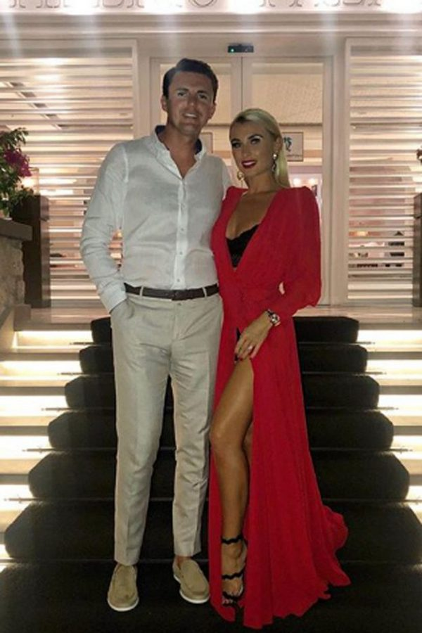 Billie Faiers weight loss