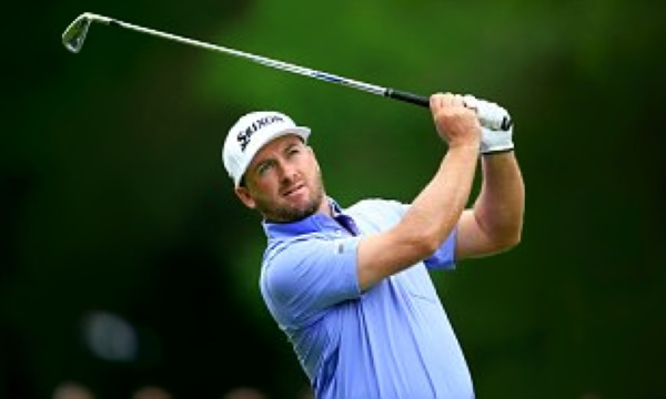Graeme McDowell weight loss