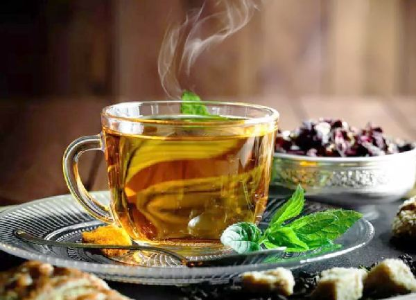 Herbal Tea to Lose Weight