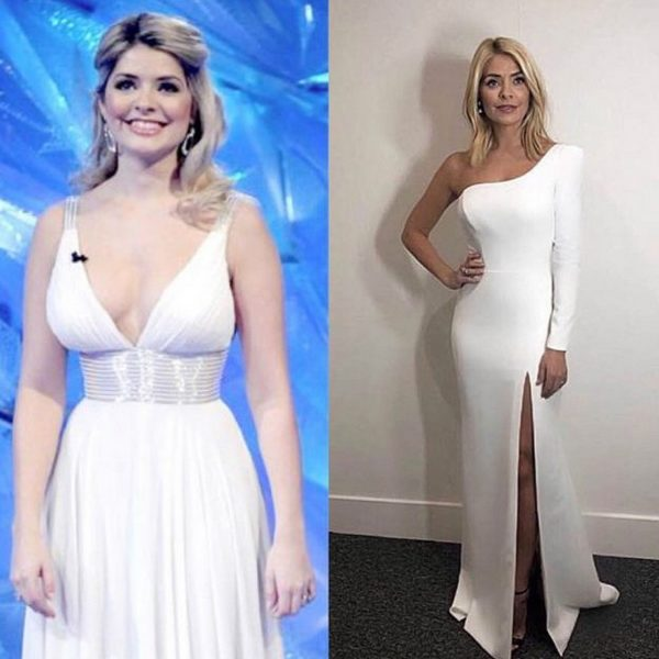 Holly Willoughby Weight Loss Diet Plan Healthy Recipes