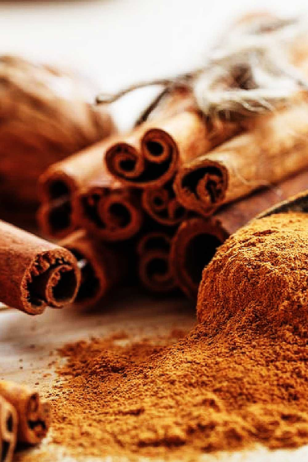 How much cinnamon should I take for weight loss?
