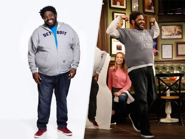 Ron Funches Weight Loss 2019