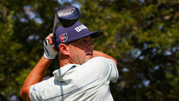 Gary Woodland weight loss