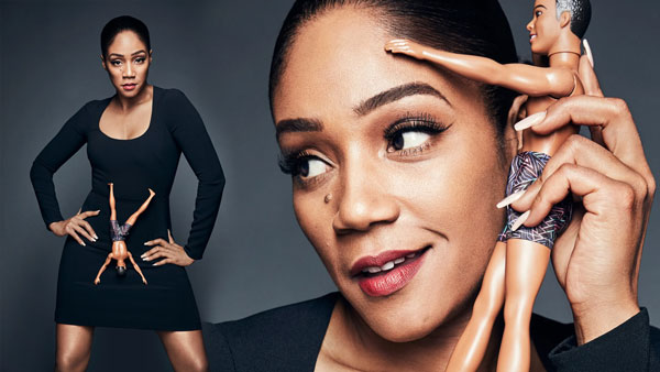 Unbelievable Transformation From Tiffany Haddish