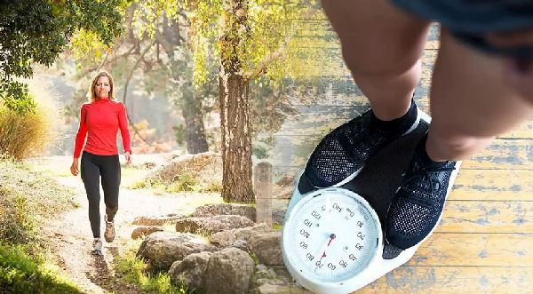 Walking: Workout Tips For Weight Loss