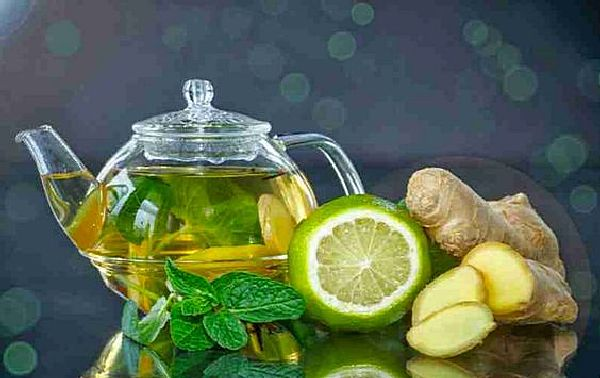 When does green tea help you to lose weight